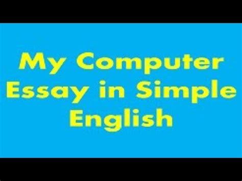 English essay 20 in 1